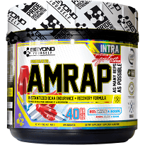 Load image into Gallery viewer, Beyond Yourself AMRAP, 40 Servings