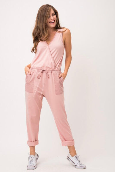 Lainey Jumpsuit