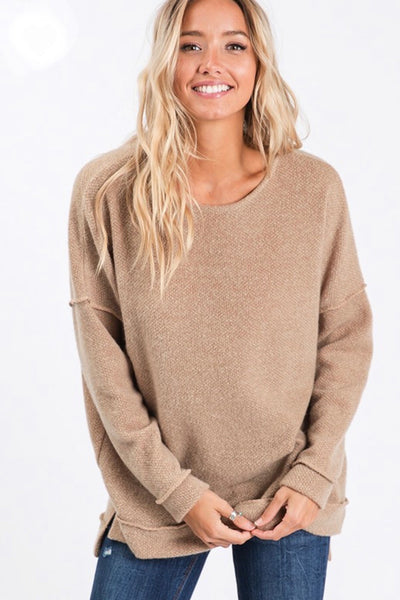 Softest Pullover
