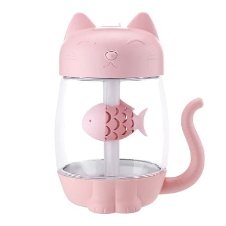 Kitty & Fish 3-in-1 Air Humidifier