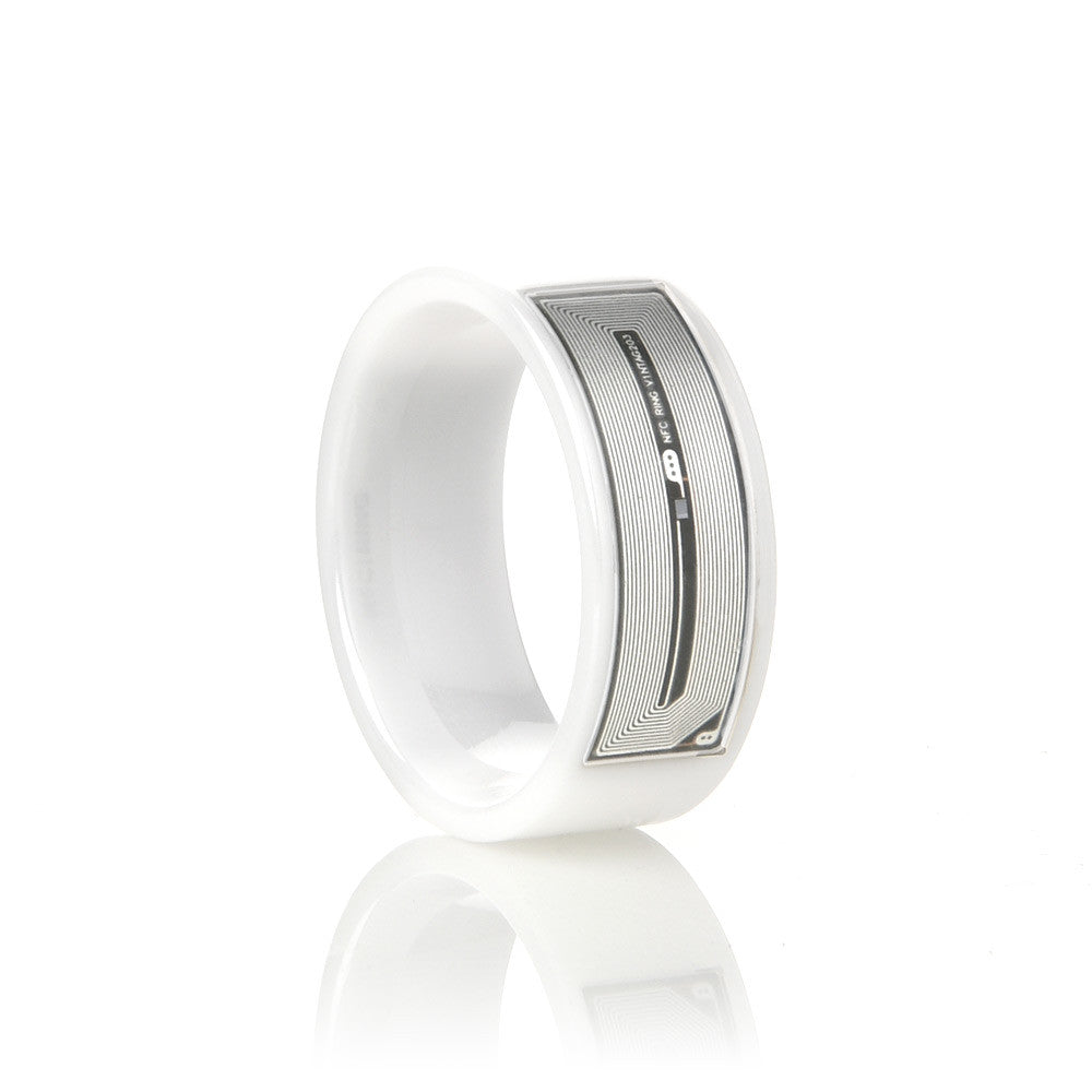 The NFC Ring Helios Model NFC Ring