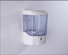 Load image into Gallery viewer, Automatic Hand Sanitizer Station - Shipping Included