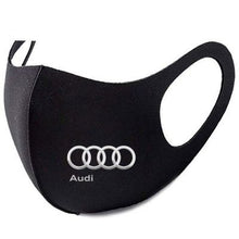 Load image into Gallery viewer, Custom Soft Fabric Reusable Face Masks - Case of 2,000 Masks