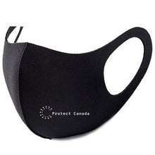 Load image into Gallery viewer, Custom Soft Fabric Reusable Face Masks - Case of 500 Masks