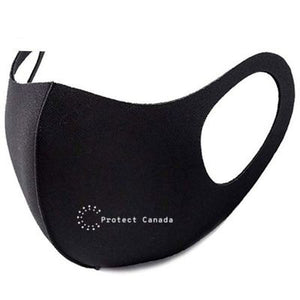 Custom Soft Fabric Reusable Face Masks - Case of 1,000 Masks