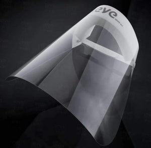 Face Shield - Made of Poly Carbonate