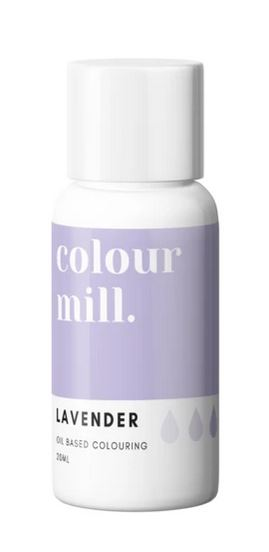Colour Mill - Oil Based Colouring 20ML