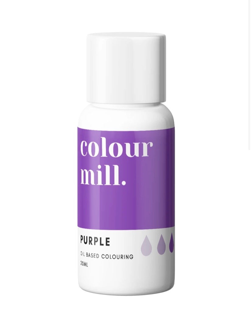 Purple 20ml