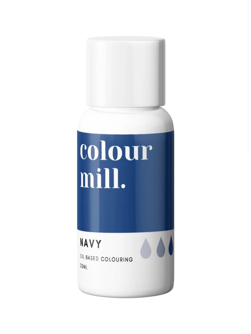Navy Blue 20ml