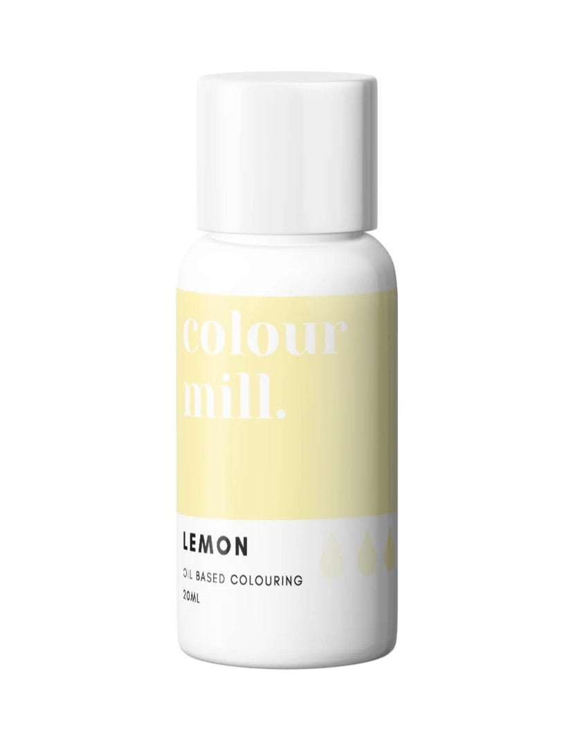 Lemon 20ml