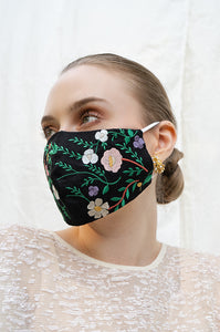 ANNECY EARLOOP CLOTH MASK