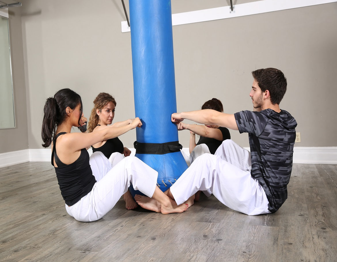 Kickboxing Dance Fitness