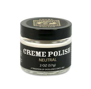Creme Polish Neutral