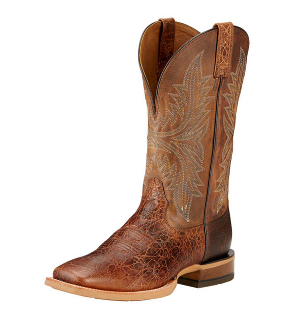Mens Cowhand Adobe Clay/Taupe