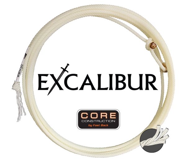 Excalibur Head Rope
