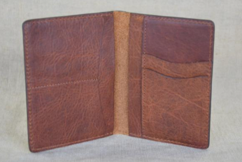 Reed Passport/Credit Card Wallet