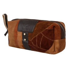 Load image into Gallery viewer, Tommy Dopp Kit - Upcycled Genuine Leather