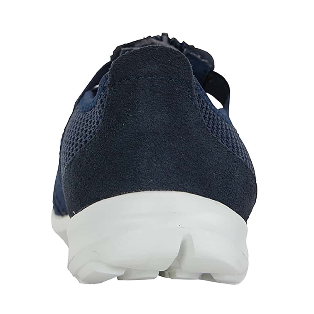 Christina Sneaker in Navy