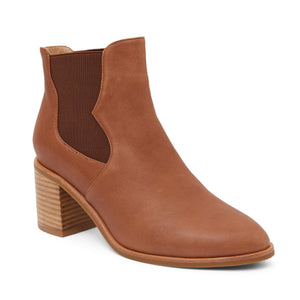 Doltone Boot in Tan Leather