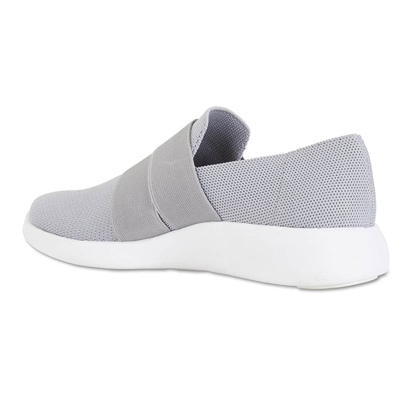 Guide Sneaker in Grey Fabric