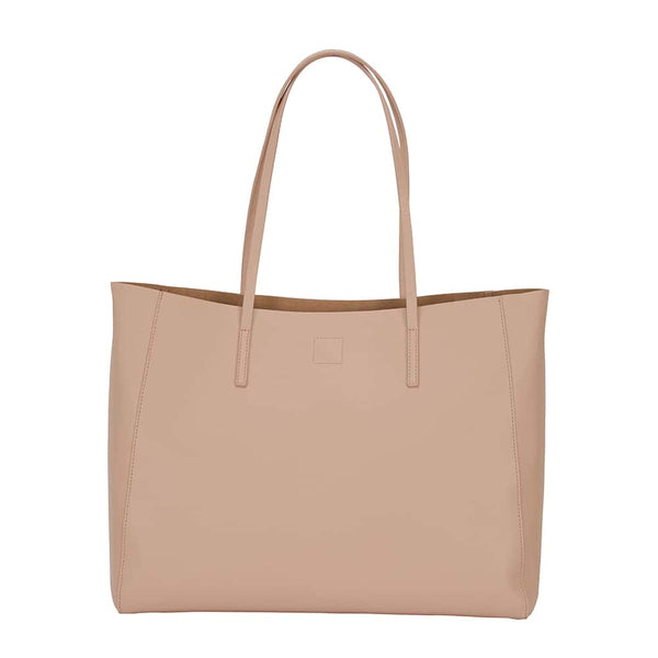 Bobbi Handbag in Nude