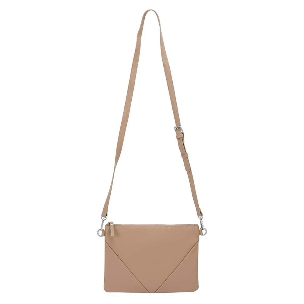 Indie Handbag in Putty