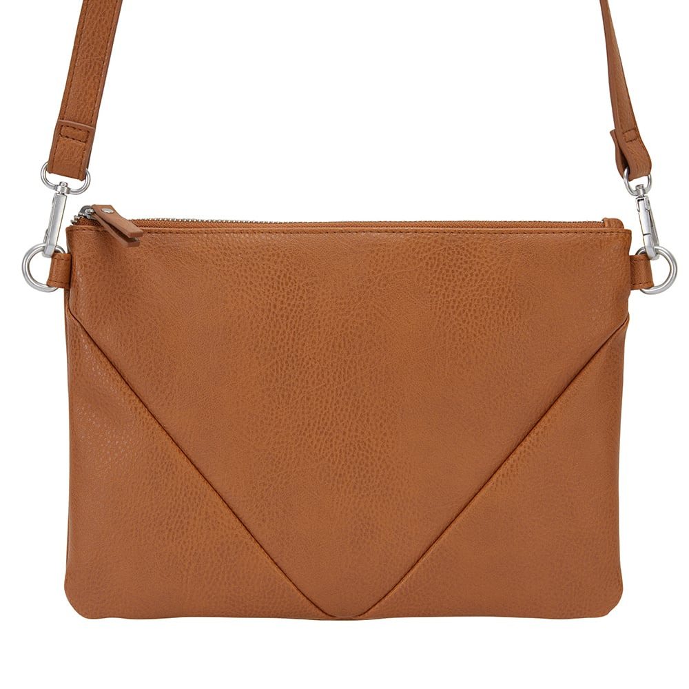 Indie Handbag in Tan