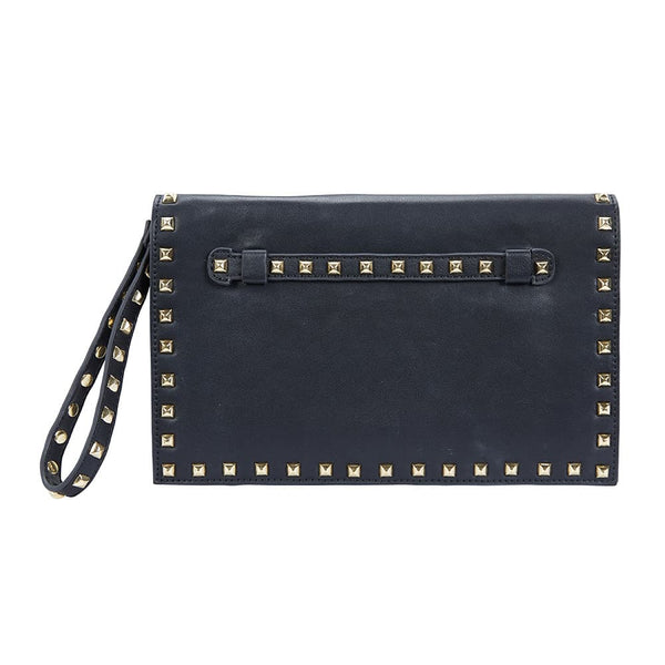 Sable Handbag in Black