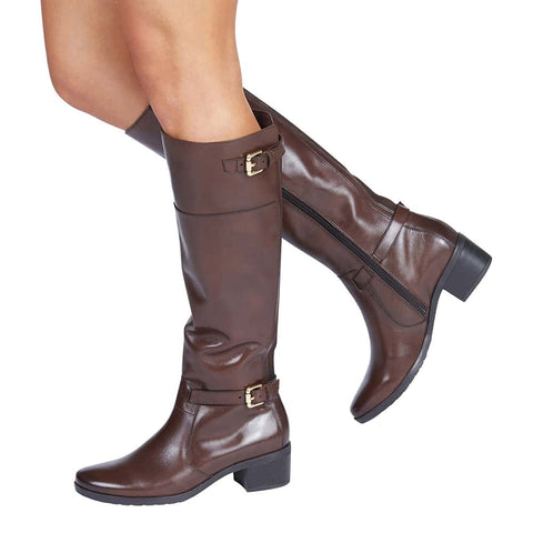 Boots | Buy Women's Leather Boots
