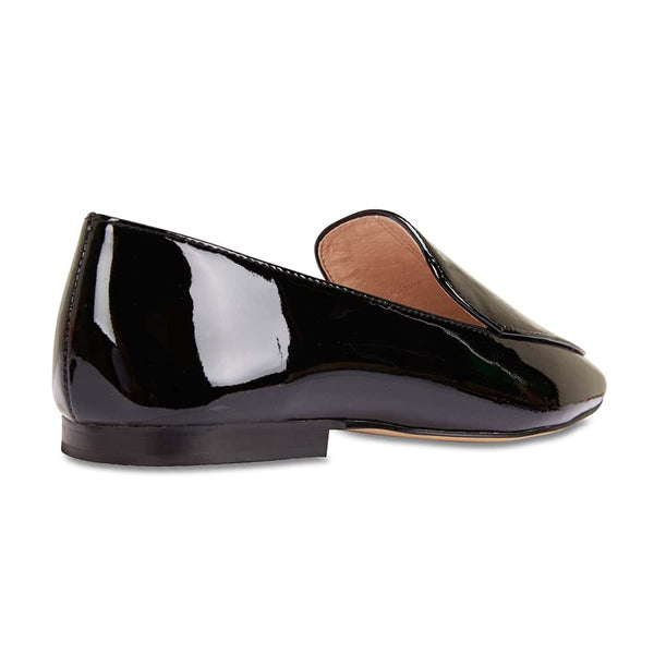 Haven Loafer in Black Patent
