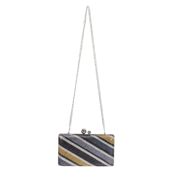 Jamboree Handbag in Black Hard Case