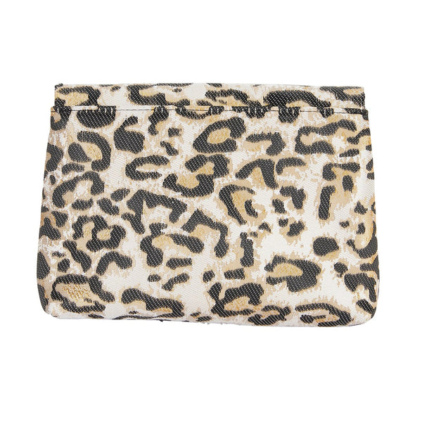 Livia Handbag in Leopard