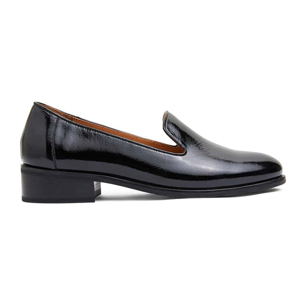 Sanford Loafer in Black Patent