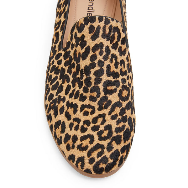Talbot Loafer in Animal Fabric