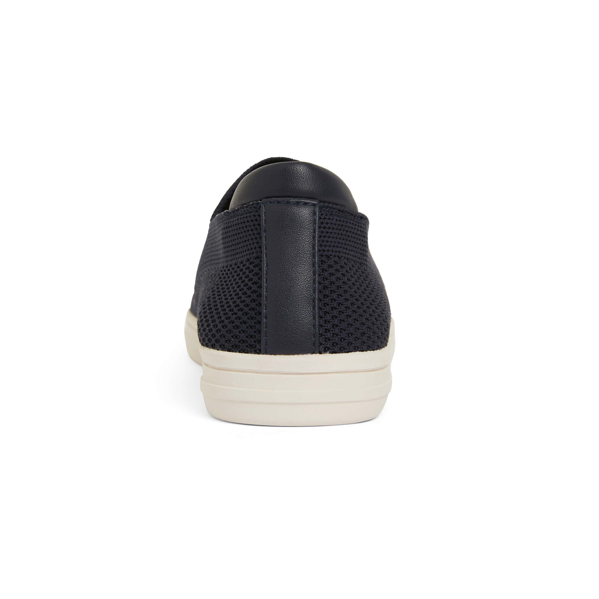 Veneto Sneaker in Navy Fabric
