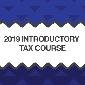 Introductory Tax Course eBook