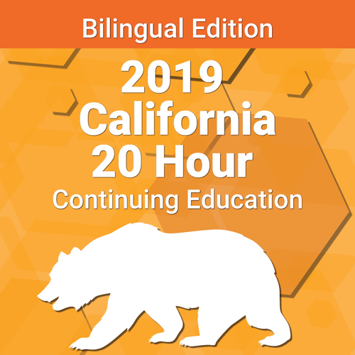 Bilnugual CTEC 20 Hour Continuing Education