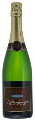 Bailly Lapierre - Cremant - Bourgogne - Pur - Pinot Noir