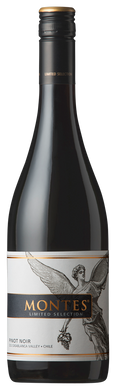 Montes - Limited Selection - Pinot Noir
