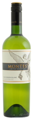 Montes - Limited Selection - Sauvignon Blanc