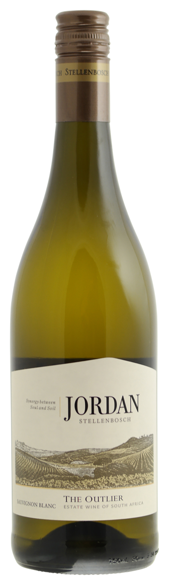 Jordan - The Outlier - Sauvignon Blanc