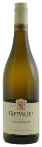 Rietvallei - Classic - Wooded - Chardonnay