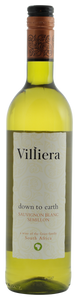 Villiera - Down to Earth - Sauvignon Blanc/Semillon