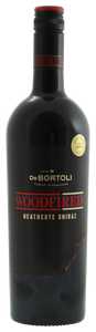 De Bortoli - Heathcote - Woodfired - Shiraz
