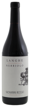 Afbeelding in Gallery-weergave laden, Giovanni Rosso - Langhe - Nebbiolo
