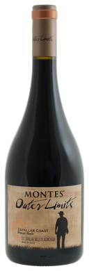 Montes - Outer Limits - Pinot Noir