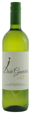 Finca Don Gavarre - Blanco