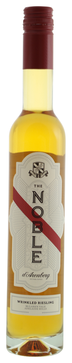 D'Arenberg - The Noble - Wrinkled - Riesling