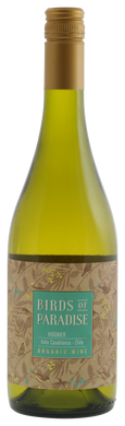 Vinedos Emiliana - BIO - Birds of Paradise - Viognier