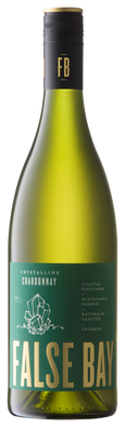 False Bay Vineyards - False Bay - Crystalline - Chardonnay